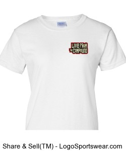 Ladies Compound tee Design Zoom